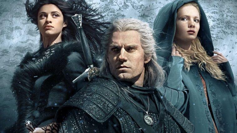 The Witcher'ın ikinci sezonu çekimleri başladı
