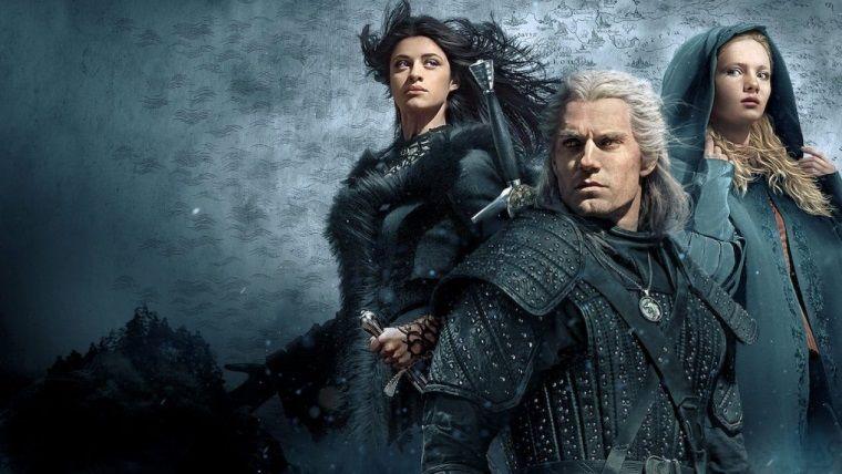 Witcher Sezon 2 çekimleri her an tekrar başlayabilir