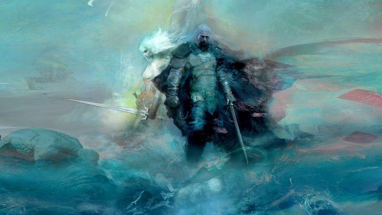 Netflix, Witcher: Blood Origin yan dizisini duyurdu