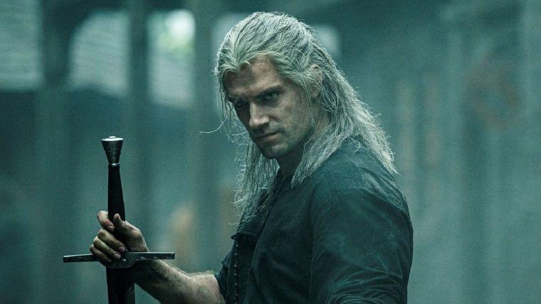The Witcher Sezon 2 çekimleri yeniden başladı