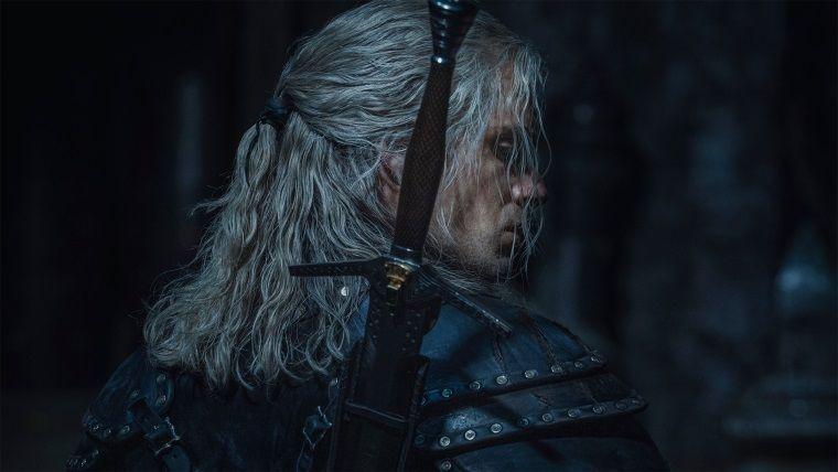 The Witcher ikinci sezon daha havalı bir Geralt getiriyor