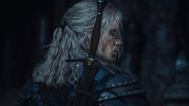The Witcher Sezon 2 çekimleri bitti