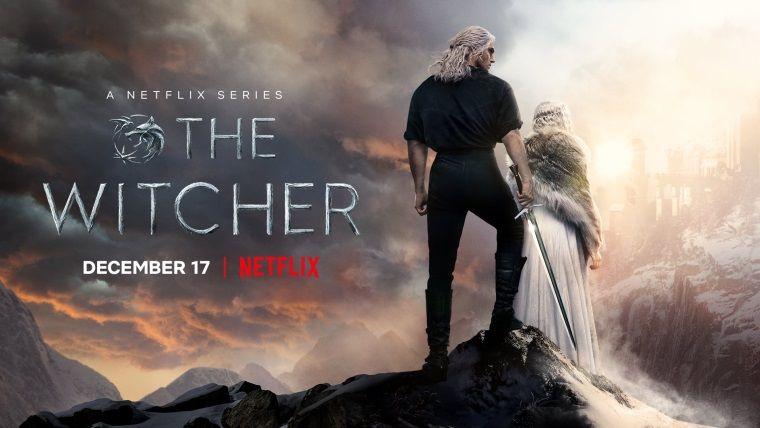 Witcher 2. sezon tarihi ve fragmanı yayımlandı