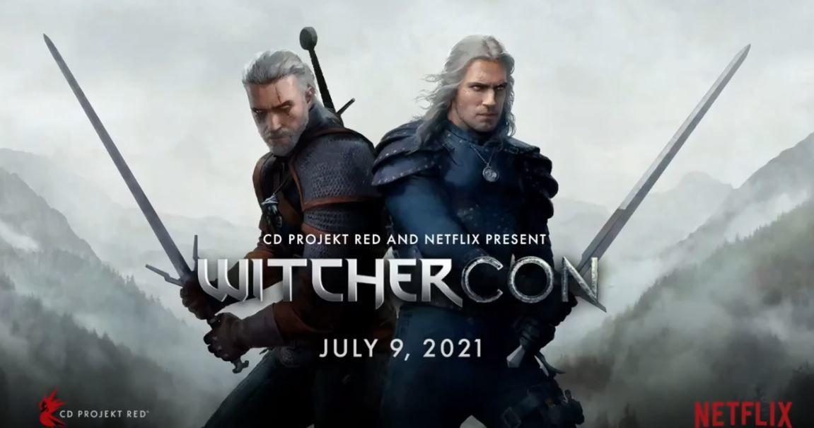 The Witcher 2.sezon teaser videosu ve WitcherCon duyurusu geldi