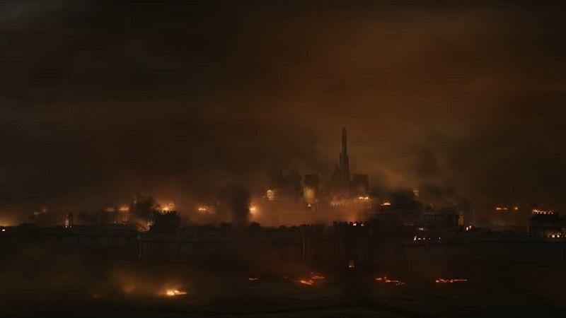 Witcher dizisinin üçüncü sezonu ve yeni bir anime filmi doğrulandı
