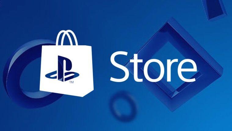 PlayStation Store'da Nisan ayında en çok hangi oyunlar indirildi?