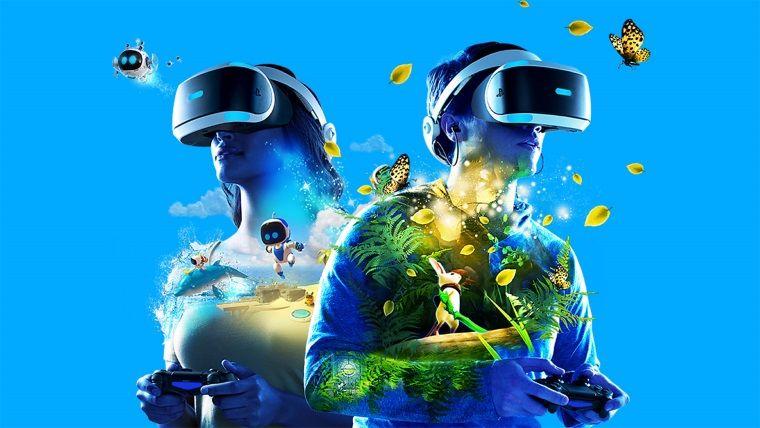 PlayStation VR oyunları indirimde