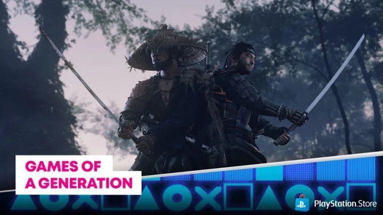 PlayStation Store'da bir neslin oyunları indirimleri başladı