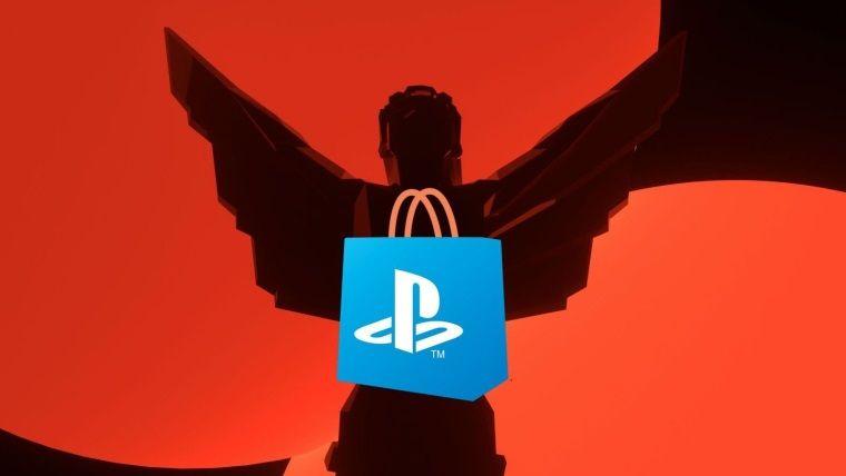 PlayStation Store'da The Game Awards indirimleri başladı