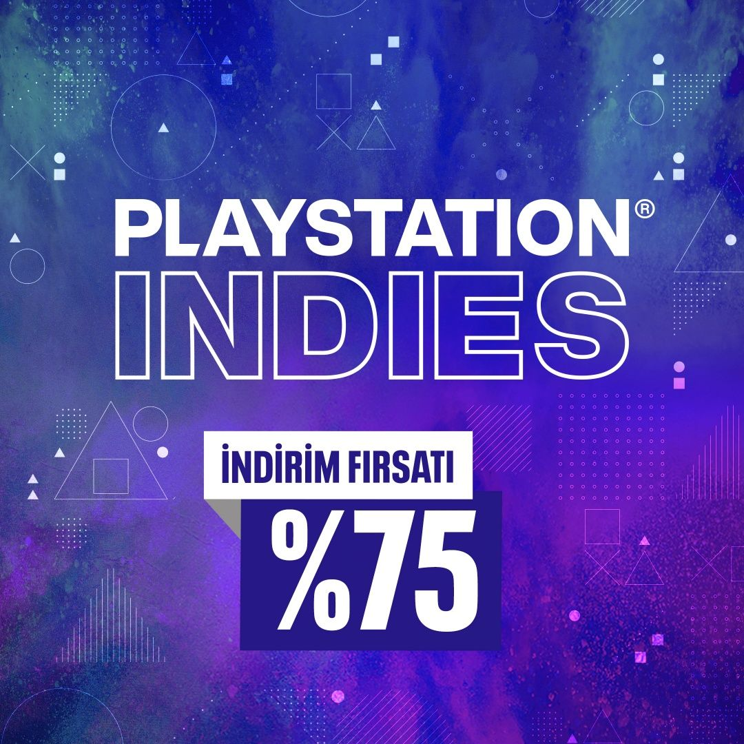 Special discounts for indie games started on PlayStation Store