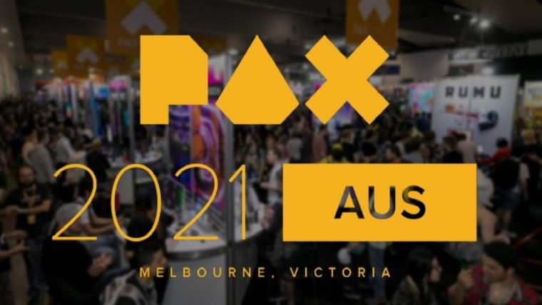 PAX Avustralya  iptal edildi