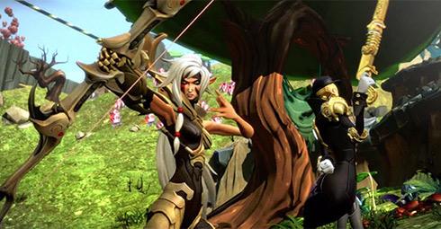 Gearbox, Battleborn ile karşılaşacakları sorunların farkında
