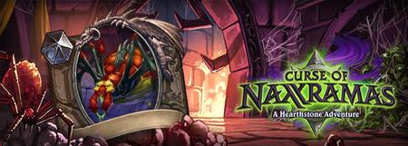 Hearthstone: Curse of Naxxramas (Sizden Gelenler)