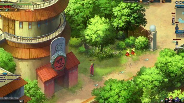 Naruto Online'ın çıkış tarihi belli oldu