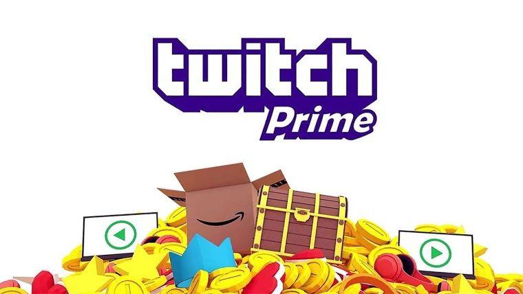 Twitch Prime, PS Plus gibi bedava oyun dağıtmaya başladı