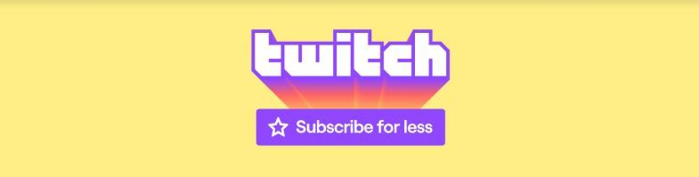 Twitch subscription fee will be 10 TL