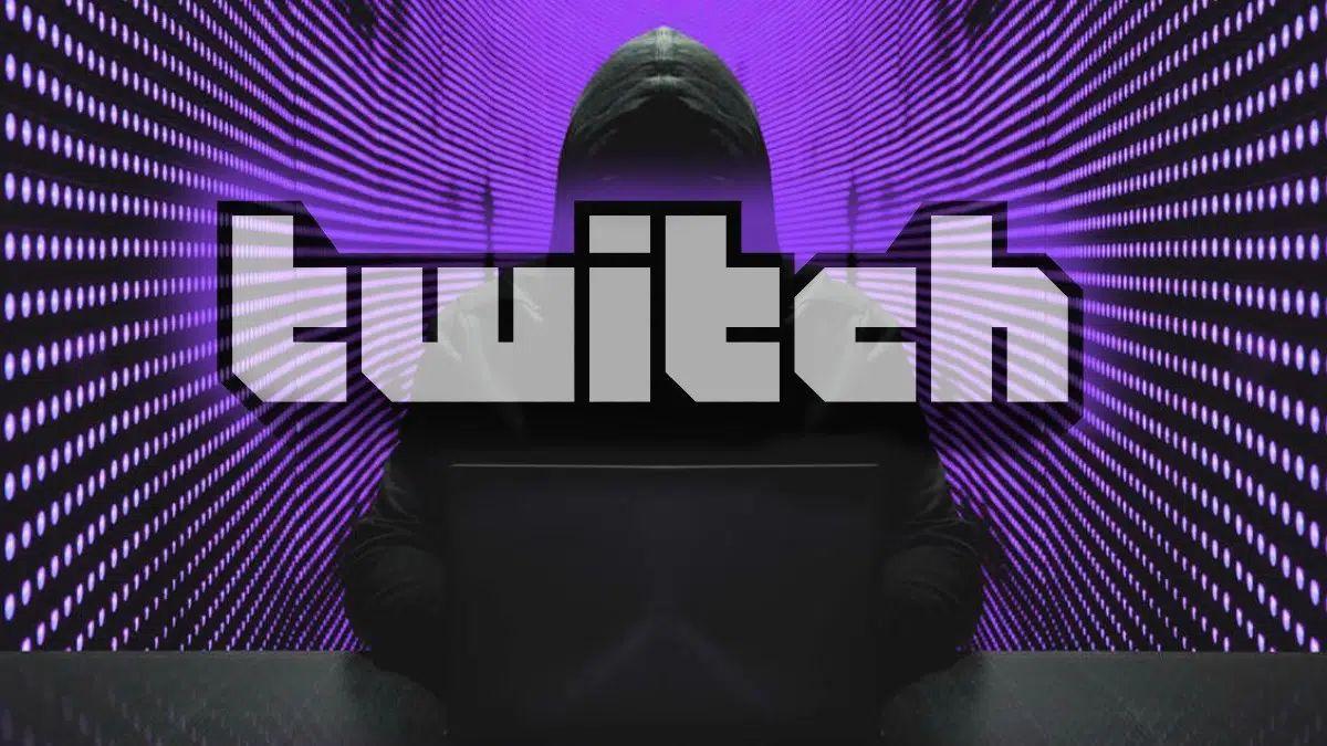 Twitch sızıntıs