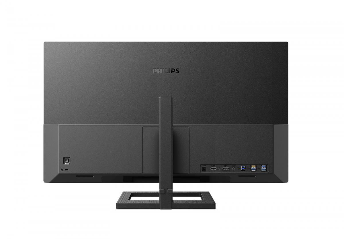 Philips, IPS ekrana sahip 4K UHD monitörünü duyurdu