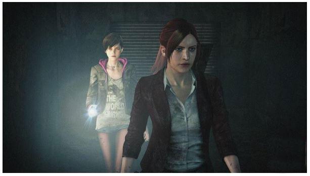 Resident Evil Revelations 2'nin dijital ve kutulu sürümleri fiyatlandırıldı