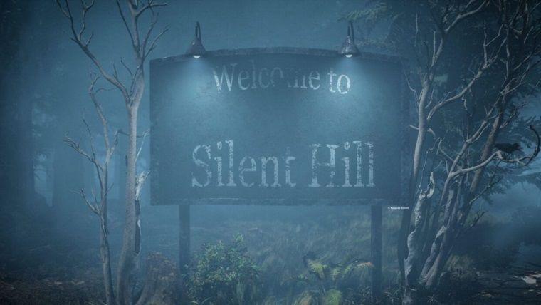 Silent Hill devam oyunu iddiaları yine yalanlandı