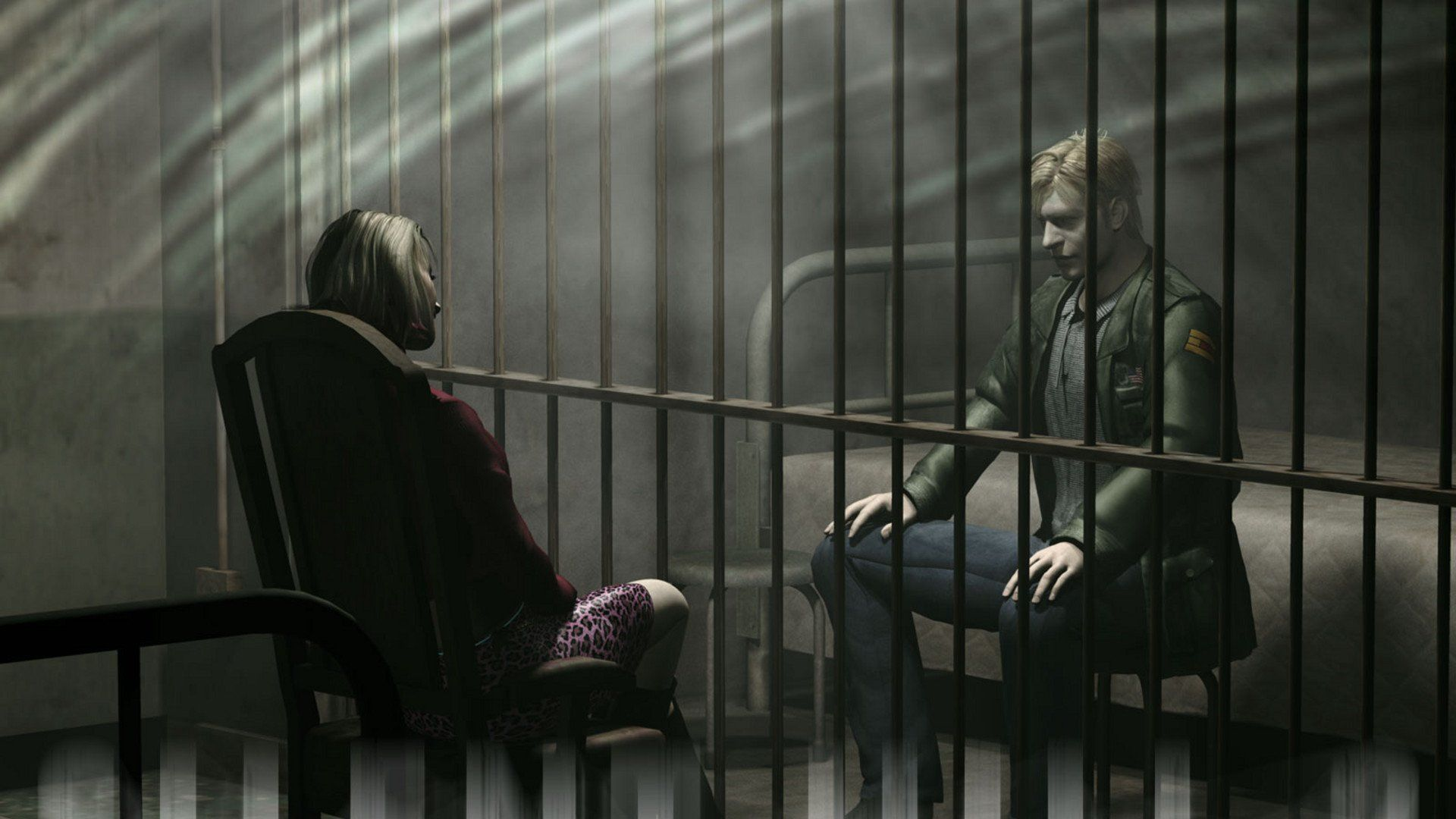 Söylenti: Yeni Silent Hill oyunu Playstation 5'e özel olacak