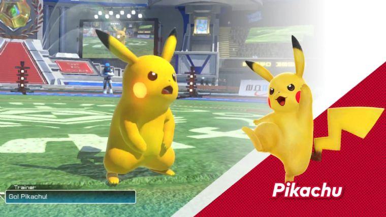 Pokkén Tournament DX'den yeni Pokemon tanıtım videosu