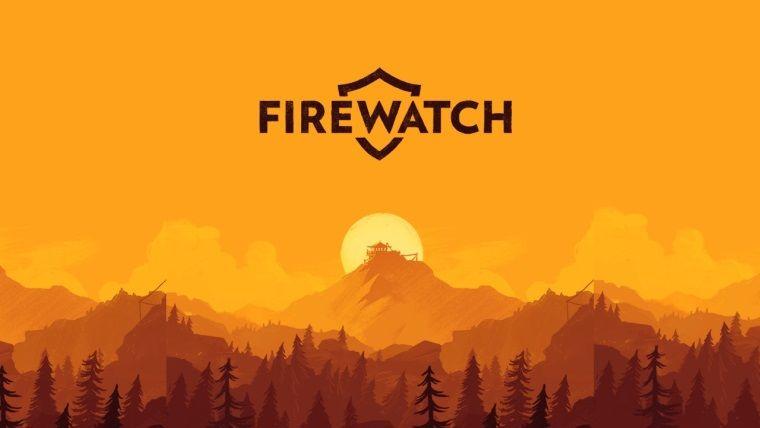 Firewatch oyununun filmi çekiliyor