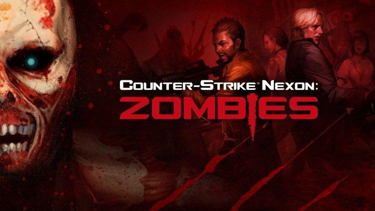 Counter-Strike Nexon: Zombies için Sandbox modu geliyor