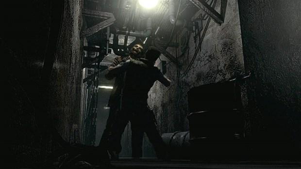Resident Evil HD Remastered'ı 27 Kasım'da oynama fırsatı!