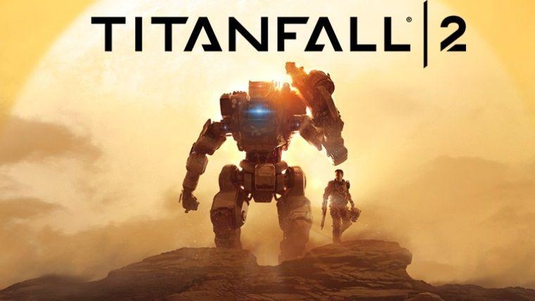 Titanfall 2 oyuncu sayısı rekor seviyeye çıktı