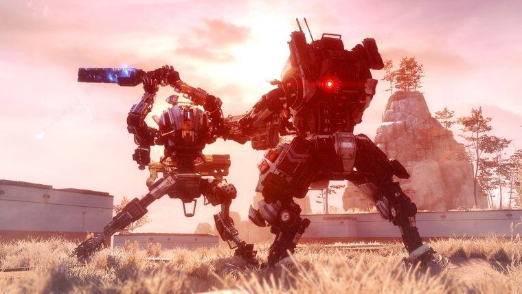 Titanfall 2'nin başı yine hackerlar ile dertte