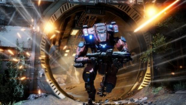 Titanfall 2'nin yeni ücretsiz DLC'si çıktı