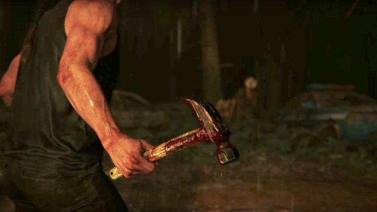 Naughty Dog The Last of Us: Part 2'nin savaş mekaniğine güveniyor