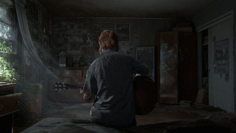 The Last of Us: Part 2'nin yönetmeninden ilgi çekici açıklama