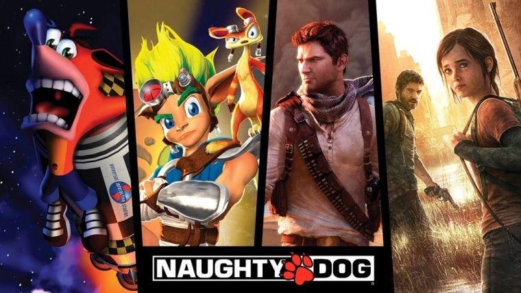 Naughty Dog çalışanları hastaneye mi kaldırılıyor?
