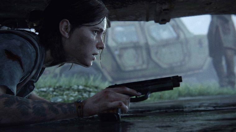 The Last of Us: Part 2'nin yapımı tamamlandı