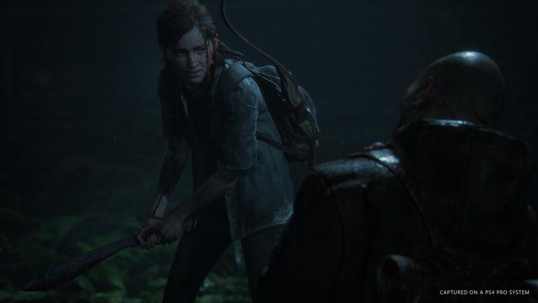 The Last of Us: Part 2 için yeni bir video yayınlandı