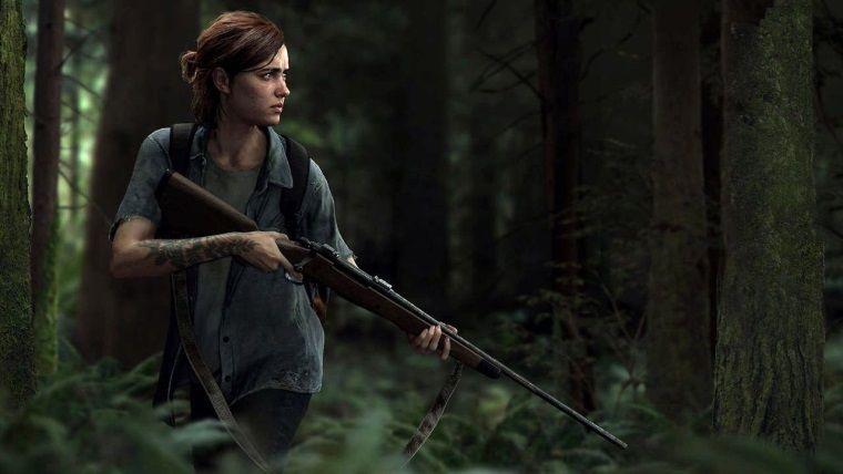 Last of Us Part II oynanışı ile ilgili yapımcı videosu yayınlandı