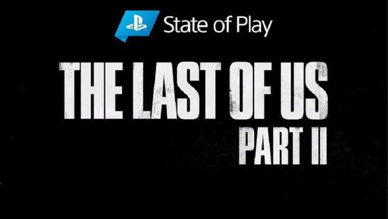 The Last of Us: Part 2 için yarın özel bir sunum yapılacak