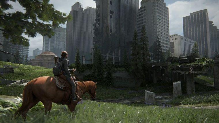 The Last of Us Part 2 için uzun bir oynanış videosu yayınlandı