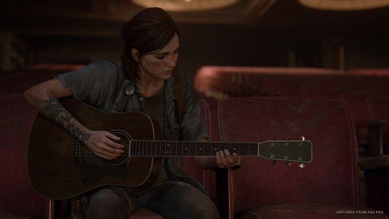 The Last of Us Part 2 inceleme puanları yayınlandı