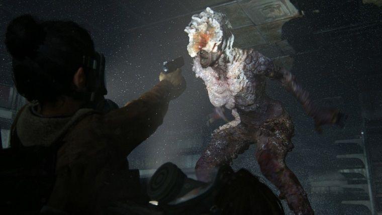 Yapımcıları Last of Us Part II kesilen sahneleri hakkında konuştu