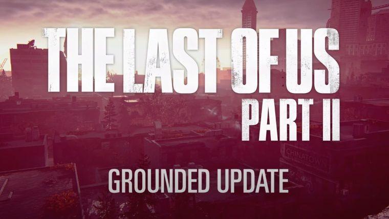 The Last of Us Part II için Permadeath modu geliyor