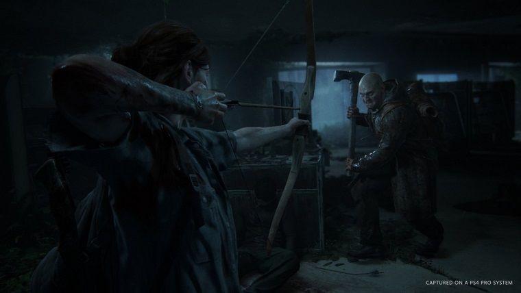 Naughty Dog, çok oyunculu bir Last of Us oyunu üstünde çalışıyor