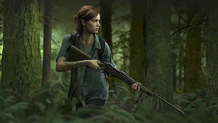 Last of Us: Part 2, PS4 özel oyunlarda en hızlı satan oyun oldu