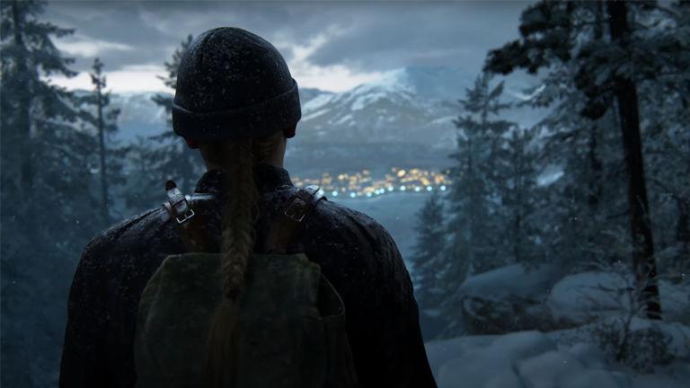 The Last of Us Part II PS5 güncellemesi geldi