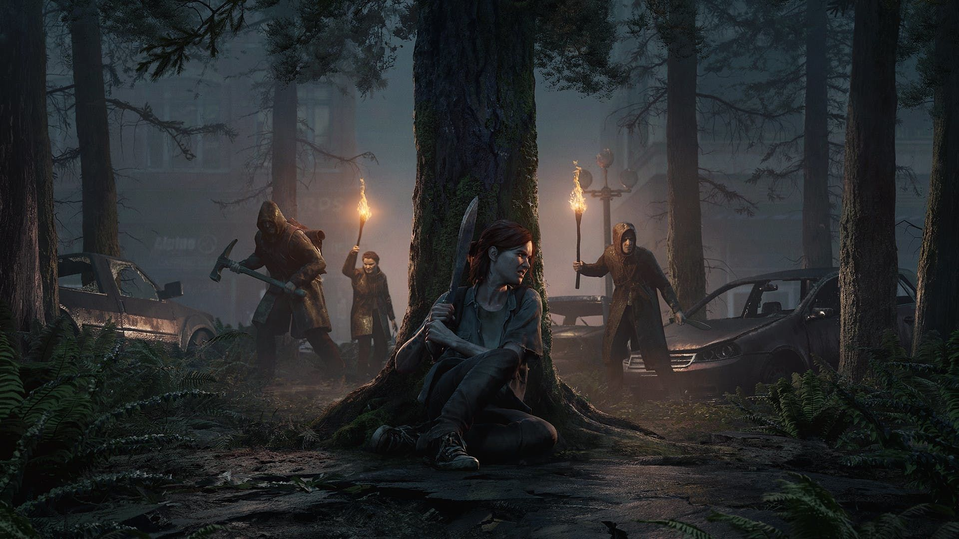 The Last of Us Part II için yeni bir video yayınlandı