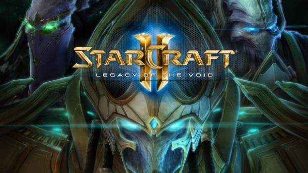 StarCraft 2: Legacy of the Void prologue bölümünü oynamak ister misiniz?!