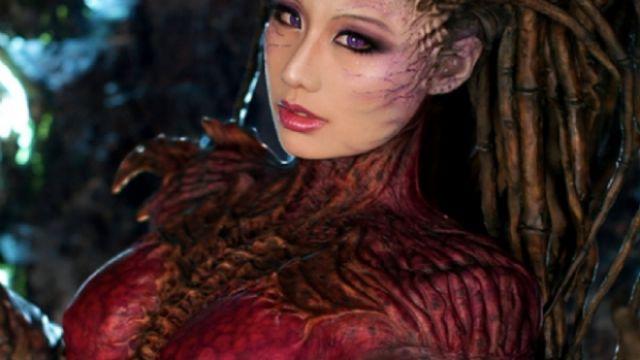 StarCraft 2: Legacy of the Void'den başarılı çıkış!