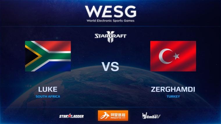 Ülkemizden bir oyuncu Starcraft 2'nin dünya finallerine kaldı